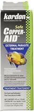 KORDON Copper Aid External Parasite Water Treatment 4-Ounce