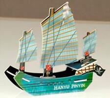 Pirates of the Caribbean - #11 Hanyu Pinyin