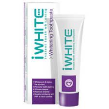 Iwhite Instant whitening toothpaste 75 ml