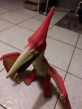 "New Animal Planet 18"" Tall Giant Vinyl Foam Pterodactyl Dinosaur"