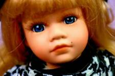 HAUNTED DOLL: MEZELI! SEXUAL SUCCUBUS! MOANS! PLEASURE! EROTIC! NYMPHO! INTENSE!
