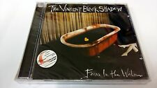 The Vincent Black Shadow  -  Fear's In The Water - CD Musica Rock