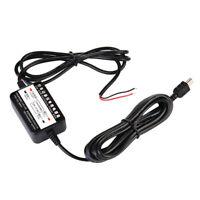 12V 24V To 5V 2A Mini USB Car Charger DC Converter Module Low Voltage Protection