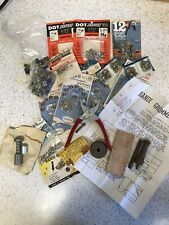Vintage USA MADE HANDI Grommet Kit With Assorted Supplies