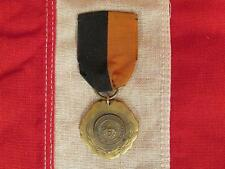 Vintage 1920s Pennsylvania Penn State Teachers College Track&Field Award Medal