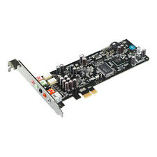ASUS Xonar DSX 7.1 Channels 24-bit 192khz PCI Express X1 Sound Card.