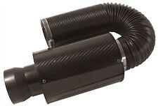 ASH Carbon Fibre Airbox + Filter Air Duct to Suit NISSAN VIOLET