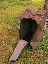 Borsa porta stivali CBC per stivali waders, coscia, ginocchio, equitazione