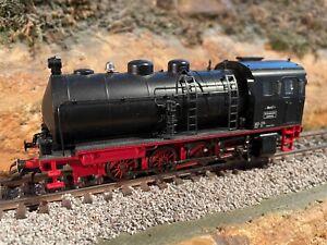 Marklin Digital 37250 Fireless Steam Locomotive Excl. Condition