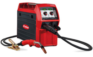 Fronius TransSteel 2200C Mig Package with 3m MTG 2100S Torch and Earth - 230v