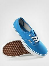 Vans Authentic Turkish Tile/True White Men's Skate Shoes Size 9.5