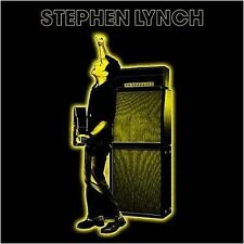 3 Balloons [PA] by Stephen Lynch (Comedy) (CD, Mar-2010, What Are Records? (USA)