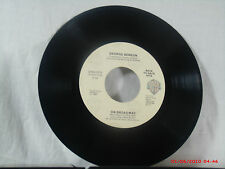 GEORGE BENSON-c-(45)-ON BROADWAY / LADY BLUE - W.B. BACK TO BACK HITS-0370- 80'S