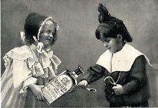 Hoffmann la roche & Cie sirolin 1908
