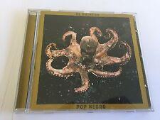 El Guincho - Pop Negro (2010) CD 634904604721