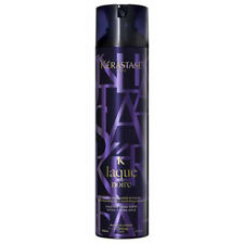 Kerastase Laque Noire 300ml Extra Strong Hold Hairspray