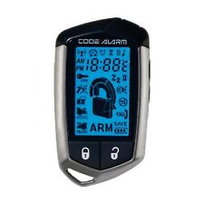 Code Alarm CATLCD 5-Button 2-Way LCD Paging Replacement Transmitter Remote 915MH