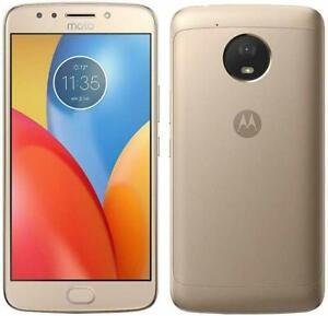Motorola Moto E4 XT1765 - 16GB - Blush Gold T- Mobile (Unlocked)  New Open Box