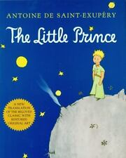The Little Prince by De Saint-Exupery, Antoine