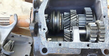 Schaltgetriebe Getriebe UAZ 452, neu