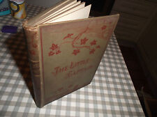 Mrs George Cupples The Little Captain (Gall & Inglis) Undated HB Illustrations