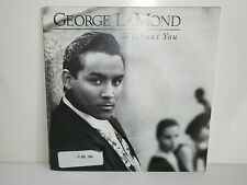 GEORGE LAMOND Without you 655817 7