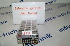 Mean Well SP-100-15 Netzteil SP10015