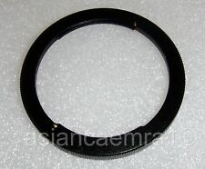 Metal Filter Adapter Ring For Canon Powershot SX30 IS Sx30is Camera U&S