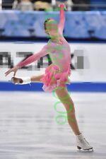 2018 new style Figure skating Ice Skating Dress Gymnastics Dance Costume #80047