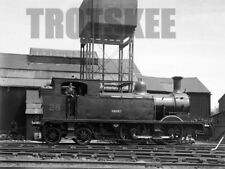 More details for glass negative sr southern railway steam loco w28 newport 1933 isle of wight