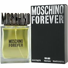 Moschino Forever EDT Spray 100ml Men's Perfume