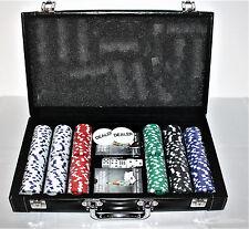 Holsten Bier Brauerei Pokerkoffer Pokerset mit Chips Koffer zum Abschließen NEU