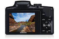 Samsung Smart Digital Cameras
