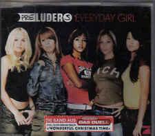 Preluders-Everyday Girl cd maxi single