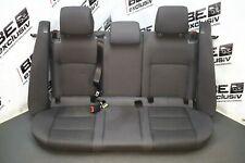 VW Golf 5 V 1K Rückbank Rücksitzbank Stoffsitze Sitze hinten grau SITZE
