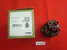 Zündverteilerkappe AUDI VW - Vemo V10-70-0031 - Beru VK385S