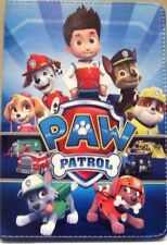 Paw Patrol Tablet Wallet Case For Mini Ipad 1,2,3