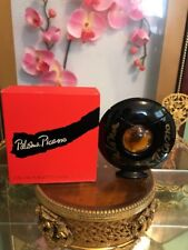 PALOMA PICASSO 1.3 FL oz / 40 ML Eau De Toilette Splash New In Box SIGNED