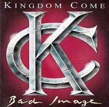 KINGDOM COME : BAD IMAGE / CD (WEA MUSIC 1993)