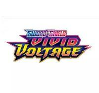 Pokemon Cards Bundle! Joblot 50 cards Vivid voltage Genuine UK Cards/UK Seller