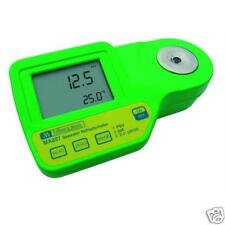 Milwaukee Instruments MA 887 Digital Refractometer for Seawater