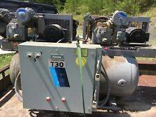 Ingersoll Rand Dualduplex Air Compressor