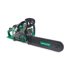 "41cc Petrol Chainsaw - 16"" OREGON® high quality bar and chain"