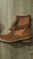 Sorel  Slimshortie Boot - Womens  Size 12