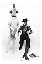 David Bowie Diamond Dogs Poster New - Maxi Size 36 x 24 Inch