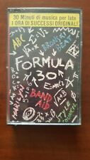 Various ��– Formula 30 MC Italy 819 268-4 Band Aid Shout Bronski Beat Style Counc