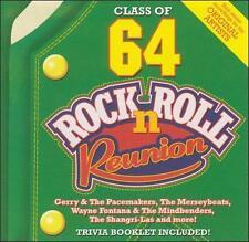 Rock N Roll Reunion: 1964 CD