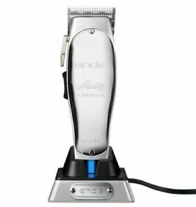 Andis Cordless Master Lithium-Ion Battery Clipper 12470
