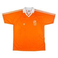 1990-92 Olanda Maglia Home XL  SHIRT MAILLOT TRIKOT