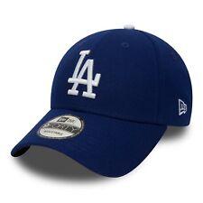 NEW ERA MENS 9FORTY BASEBALL CAP.MLB THE LEAGUE LA DODGERS BLUE ADJUSTABLE HAT 1